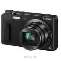 Фото Panasonic Lumix DMC-TZ57