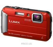 Фото Panasonic Lumix DMC-FT30