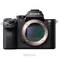 Сравнить цены на Sony Alpha ILCE-A7SM2 Body