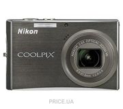 Фото Nikon Coolpix S710
