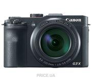 Фото Canon PowerShot G3 X