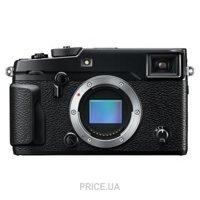 Сравнить цены на Fujifilm X-Pro2 Body