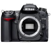 Фото Nikon D7000 Body