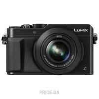 Фото Panasonic Lumix DMC-LX100