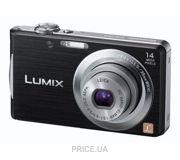 Фото Panasonic Lumix DMC-FS14