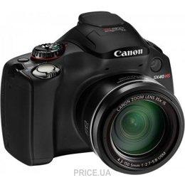 Canon PowerShot SX40 IS