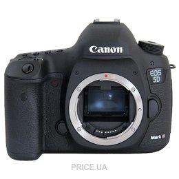 Canon EOS 5D Mark III Body