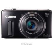 Фото Canon PowerShot SX260 HS