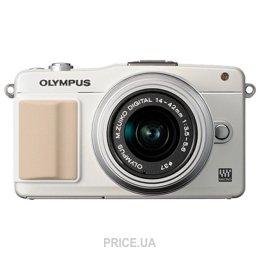 Olympus Pen E-PM2 Kit