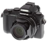 Фото Olympus Stylus 1