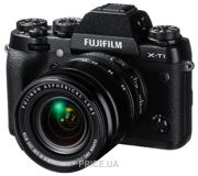 Фото Fujifilm FinePix X-T1 Kit