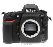 Фото Nikon D810 Body
