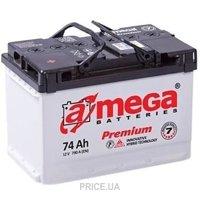 Фото A-Mega 6СТ-74 Аз Premium