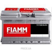 Фото FIAMM 6СТ-60 Аз Titanium