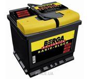 Фото Berga 6СТ-60 Аз Basic Block (560127054)