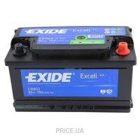 Фото Exide EB802
