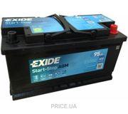 Фото Exide EK950