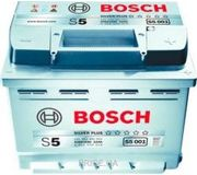 Фото Bosch 6CT-85 АзЕ S5 Silver Plus (S50 100)