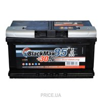 Фото BlackMax 6СТ-85A АзЕ B5010