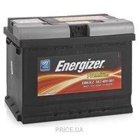 Фото Energizer 6СТ-63 Premium (EN610)