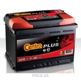 CENTRA 6CT-80 PLUS (CB802)