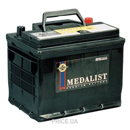 MEDALIST 6CT-75 (80D26L)