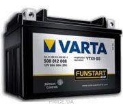 Фото Varta 6CT-7 FUNSTART AGM (YTZ7S-4, YTZ7S-BS)