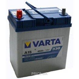 Varta 6СТ-40 BLUE dynamic (A14)