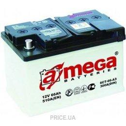 A-Mega 6СТ-100 Аз