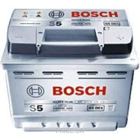 Фото Bosch 6CT-63 Аз S5 Silver Plus (S50 060)