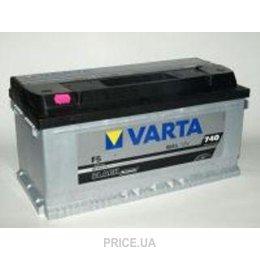 Varta 6СТ-88 BLACK dynamic (F5)