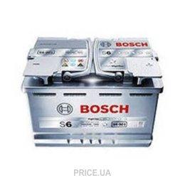 Bosch 6CT-95 АзЕ S6 AGM HighTec (S60 130)