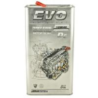 Фото EVO Oil Turbo Diesel D5 10W-40 5л