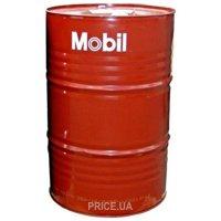 Фото MOBIL DTE Oil Heavy 208л