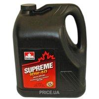 Фото Petro-Canada SUPREME 10W-40 4л