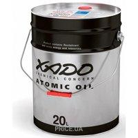 Фото XADO Atomic Oil 10W-40 SN 20л