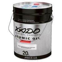 Фото XADO Diesel 10W-40 CI-4 20л