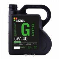 Bizol Green Oil 5W-40 4л