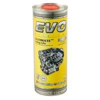 Фото EVO Oil Ultimate LongLife 5w-30 1л