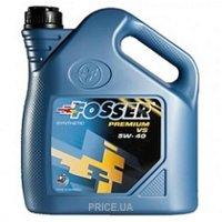 Фото Fosser Premium VS 5W-40 5л