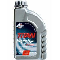 Фото Fuchs Titan Supersyn F Eco-DT 5W-30 1л