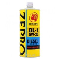 Фото Idemitsu Zepro Diesel 5W-30 1л