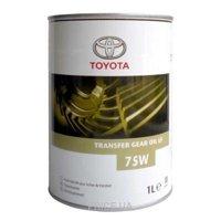 Фото Toyota Getriebeoil LF 75W 1л (08885-81081)