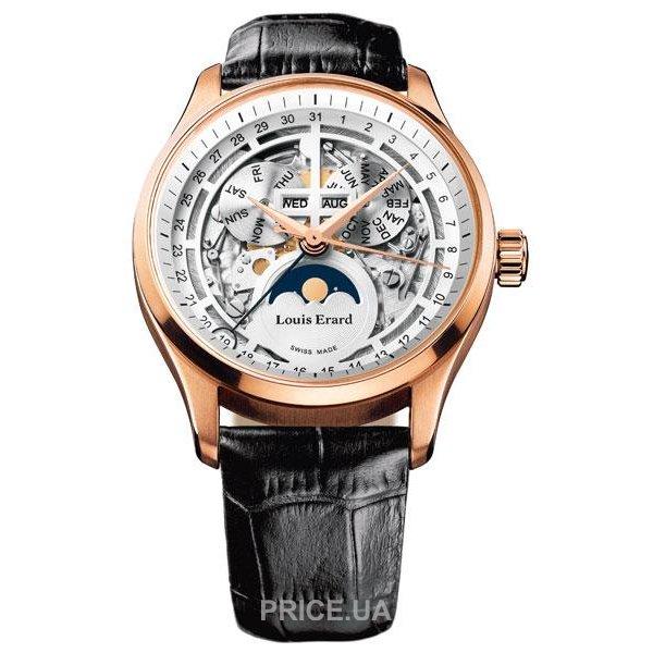 Распродажа часов Louis Erard с большой скидкой