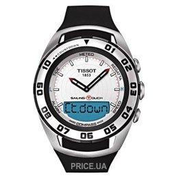 Tissot T056.420.27.031.00
