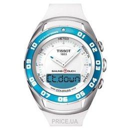 Tissot T056.420.17.016.00