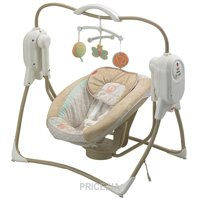 Фото Fisher Price Space Saver BMF36