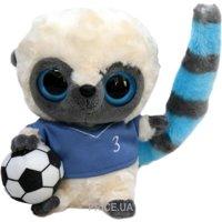 Фото Aurora Лемур Футболист синяя футболка 20 см Yoohoo (91404L)