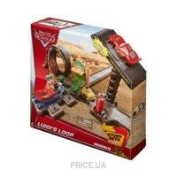 Фото Mattel Радиатор Спрингс из м/ф Тачки, в ассорт. (CDW65)