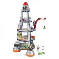 Фото Kidkraft Космическая станция Rocket (63443)